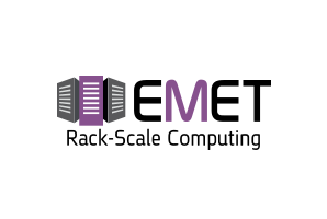 EMET Rack-Scale Computing